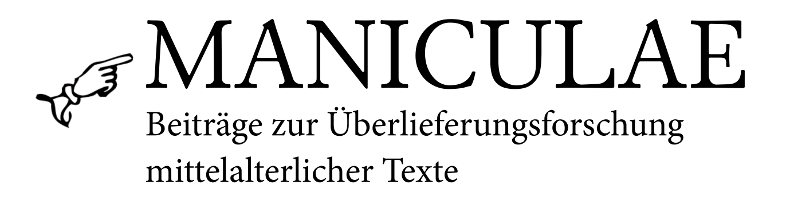Maniculae Logo